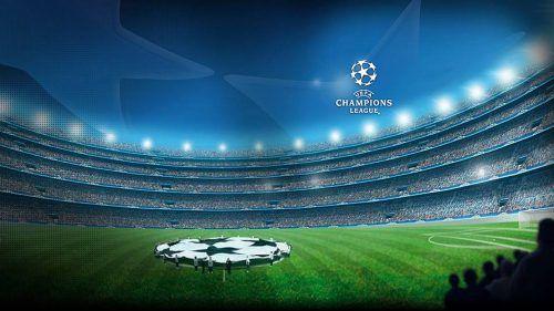 UEFA Champions League HD Wallpaper