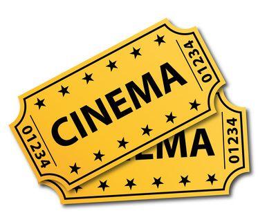 Gagnez des places de cinéma... - Cathy Posts Ciné