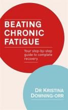 A much-needed book on how to self-treat extreme tiredness, based on the author's own experience of severe chronic fatigue and her pioneering research to develop a successful treatment programme.