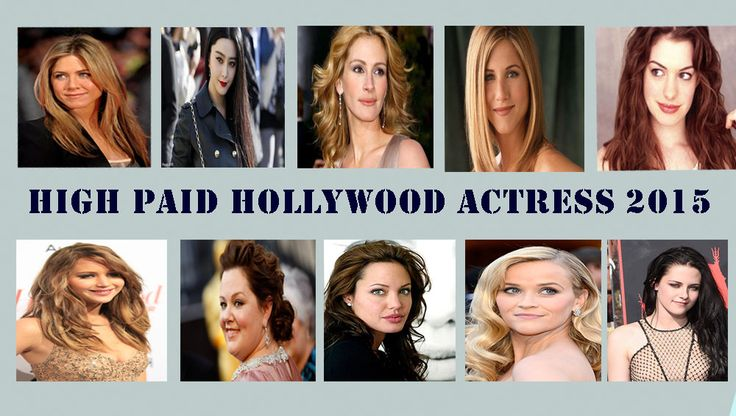 Hollywood is undisputed headquarters of movie and entertainment industry. It is home of some of the world's most attractive women. Every year we see new actresses replacing the previous one. There are many hottest beauties in Hollywood whose extraordinary performances have made them the talk of the industry and people around worldwide too. The Hollywood … Continue reading Top Beautiful High Paid Hollywood Actress 2015 →