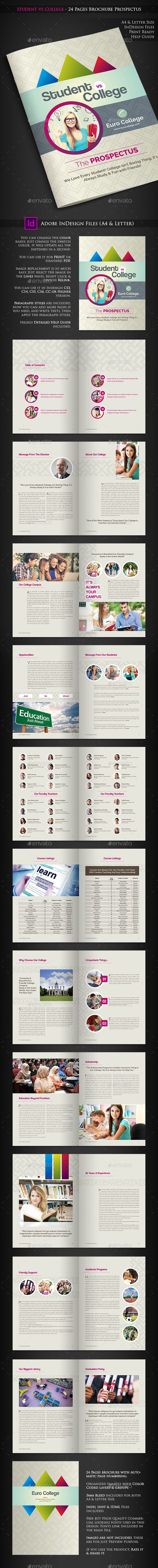 Best Education Brochures Images On   Brochures
