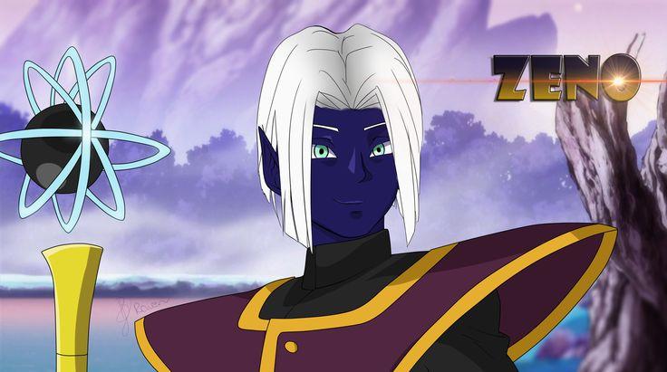 Angel Zeno - bj BJ (Raven)