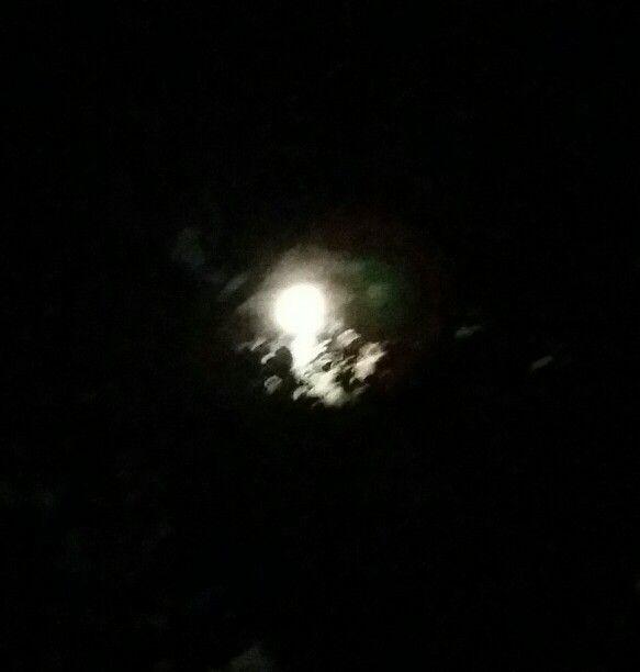 Notti di luna piena! @Fiorenzoni