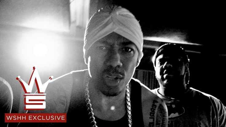 Nick Cannon Feat. Conceited, Charlie Clips & Hitman Holla – 24 Hours To Live (Remix) | Music Video