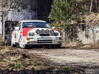 Awesome Ford: Ford Sierra RS Cosworth  gr.A / Coches de rally a la venta  Rally Cars Check more at http://24car.top/2017/2017/07/14/ford-ford-sierra-rs-cosworth-gr-a-coches-de-rally-a-la-venta-rally-cars/