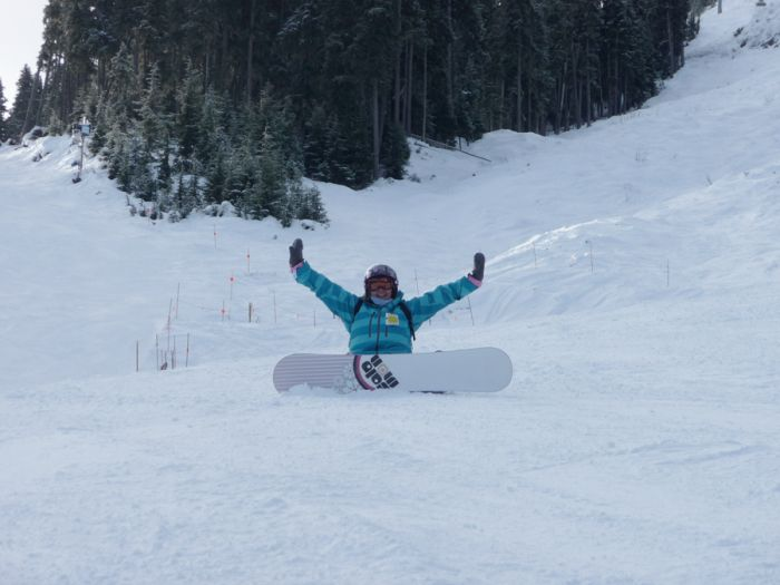 10 Reasons Why Skiing in Whistler Canada is Awesome. Find out why I love snowboarding holidays in Whistler Canada so much.