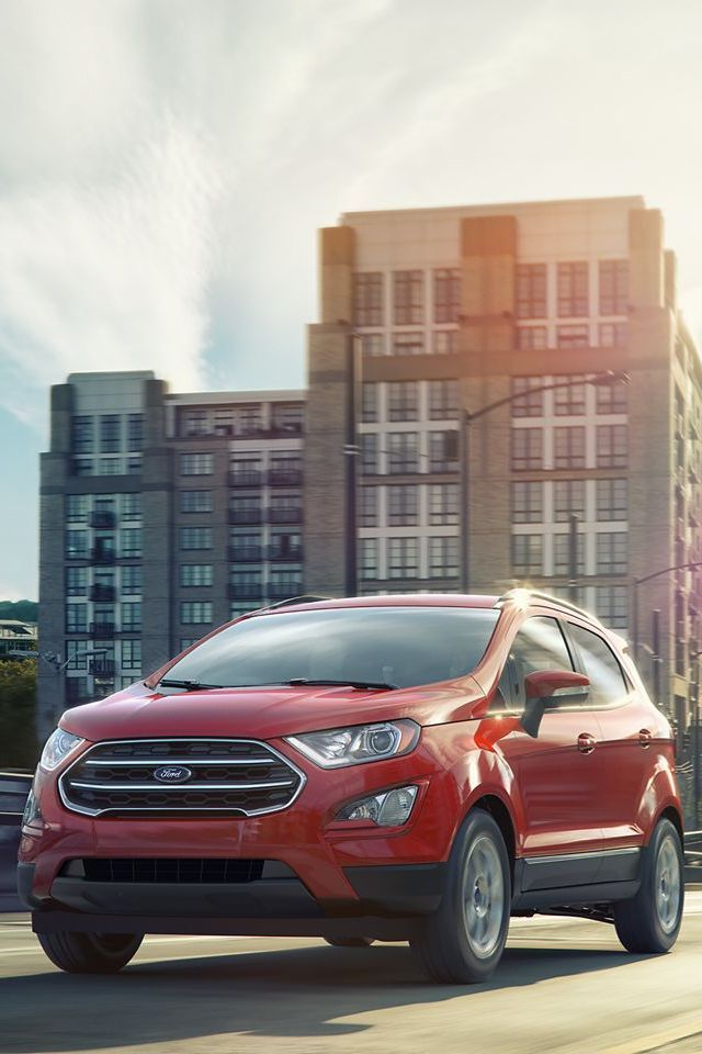 From The Daily Commute To The Summer Road Trip The Ford