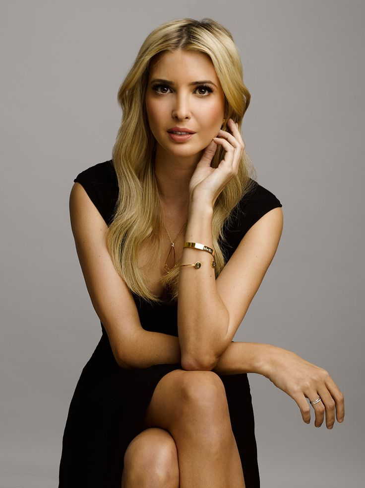Ivanka Trump is #Good4Her. Why? She has relaunched her website IvankaTrump.com as the go-to spot for celebrating and promoting working women. #WomenWhoWork