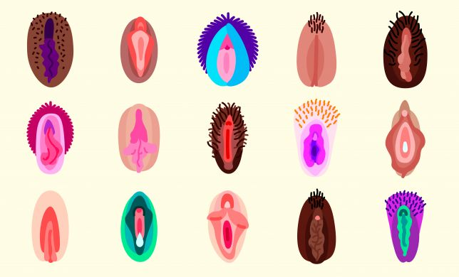 Vagina emoji are here - do with that what you will