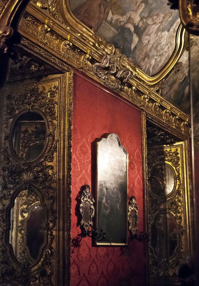 Palazzo Carignano, Turin, Italia