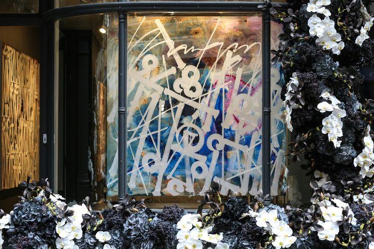 Margraves - RETNA | Maddox Gallery | Artsy