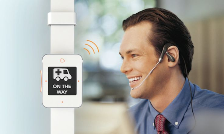 Lively Safety Watch and Activity Sensors: IoT at its best in saving lives
