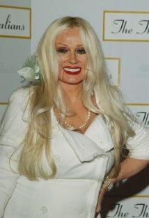 WOW! Mamie Van Doren at age 80