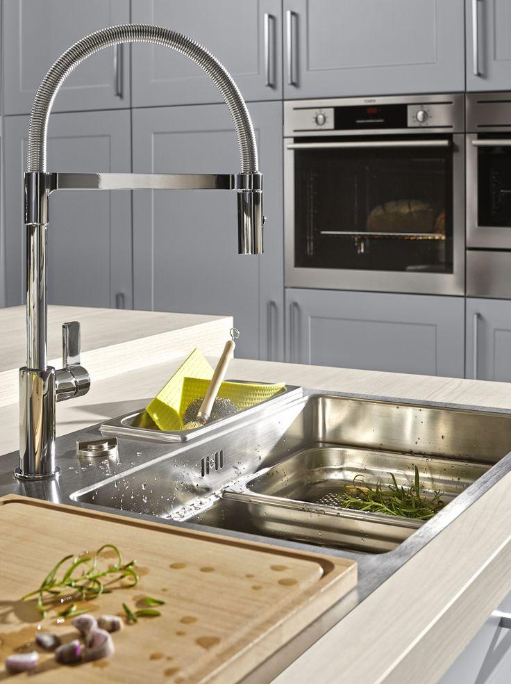 8 best Kitchen images on Pinterest Home ideas, Kitchen ideas and - nolte küchen zubehör