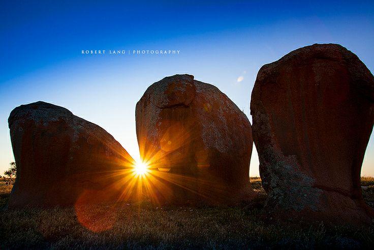 Murphys Haystacks, Eyre Peninsula - South Australia