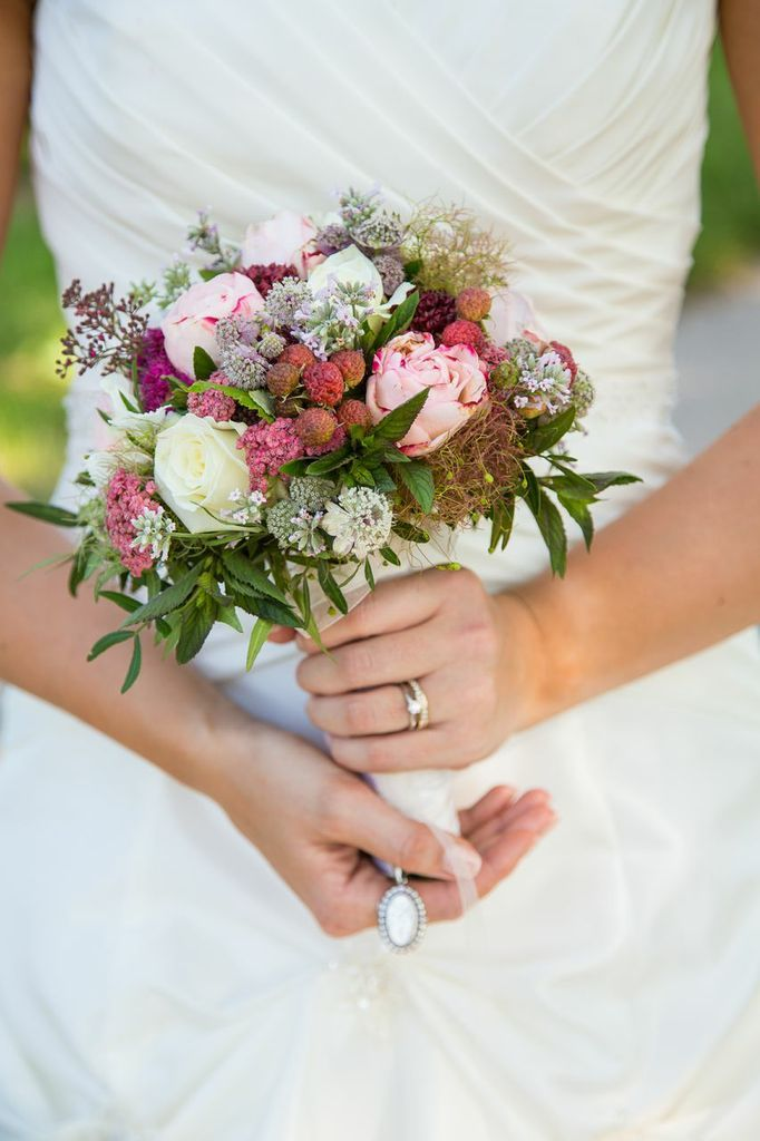 Die besten 25 Brautstrau sommer Ideen auf Pinterest