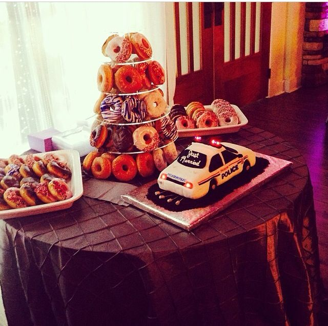 17 Best Images About Trooper Wedding Ideas On Pinterest