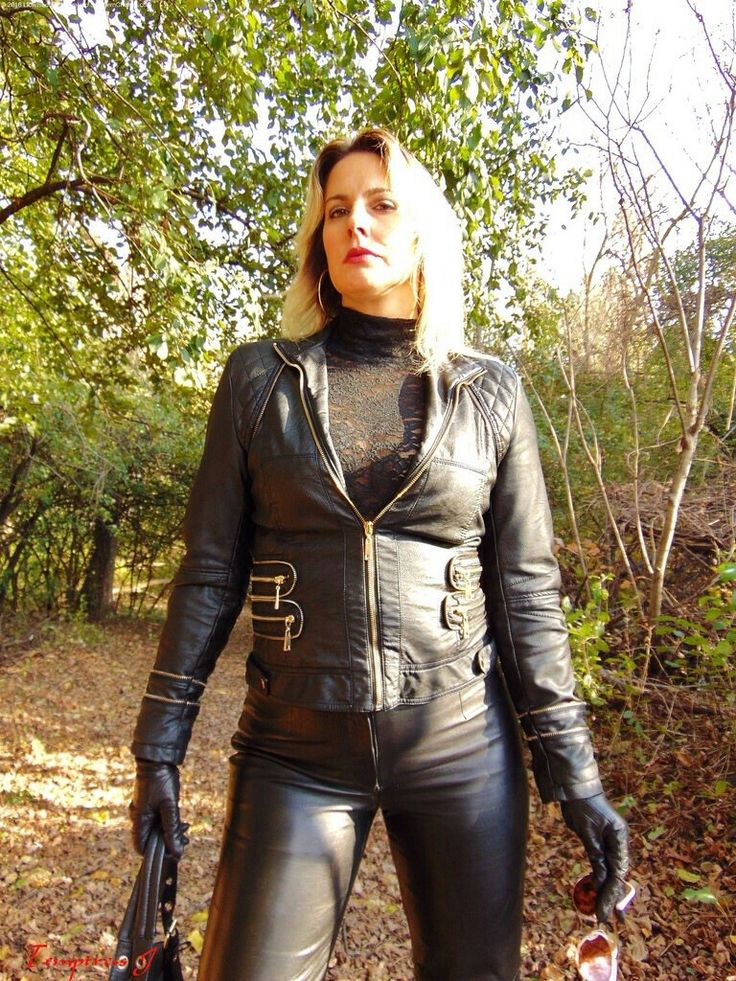 800 Best Mature In Leather Images On Pinterest Messages