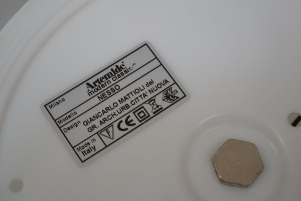 [Lampada Nesso - Artemide] - Spazio900 Modernariato