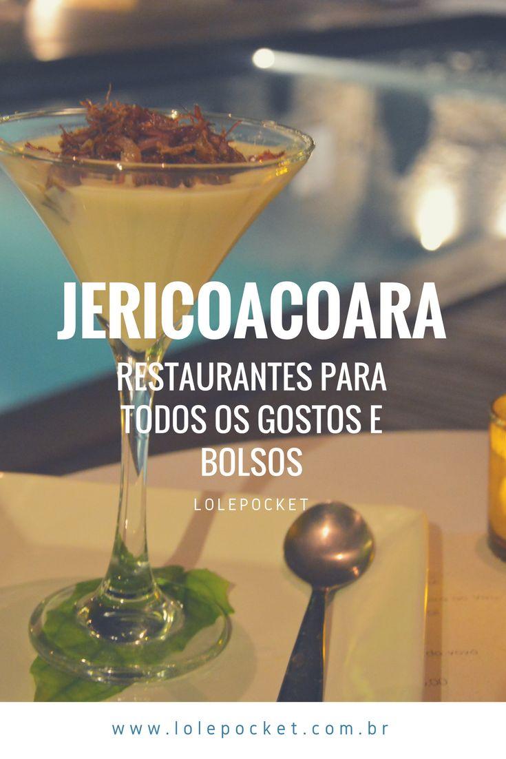 Onde comer em Jeri, com dicas de restaurantes do top ao pop (inclui preços)!