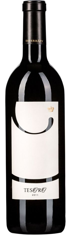 Tesoro | Esterhazy  #taninotanino #vinosmaximum