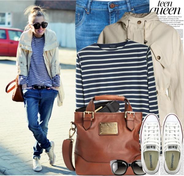 """Bloggers Style: Jestem Kasia"" by nastyaafanasova on Polyvore"