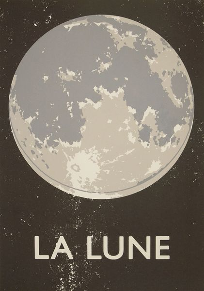 La Lune ...Moon is my sign in Cancer. Cynthia means moon goddess in Greek. I'm a moon child.