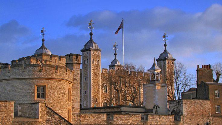 画像素材960x540:ロンドン | 111 | ロンドン塔