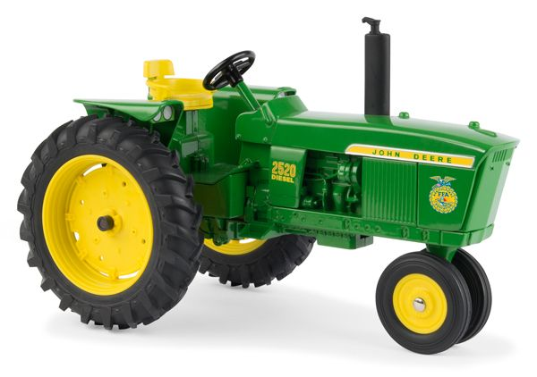 ERTL John Deere 2520 Tractor