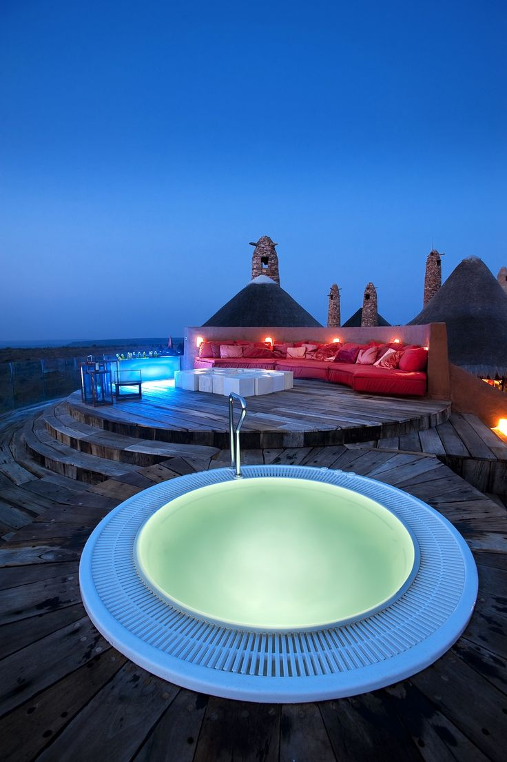 Luxury Accommodation of the Week: The Observatory