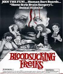 Кровососущие уроды 1976