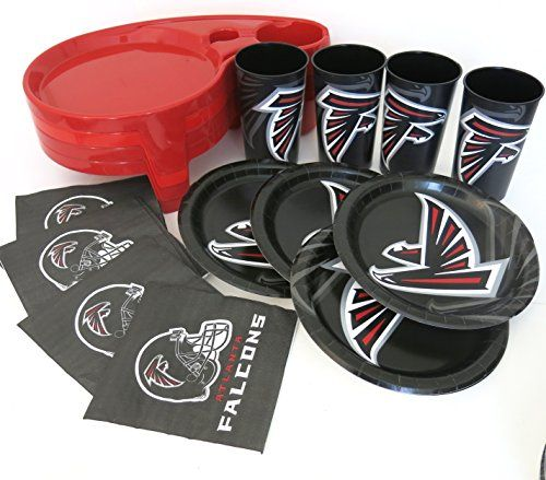 Atalanta Falcons playoffs, Paper plates, Napkins and Plas... https://www.amazon.com/dp/B01MZ26514/ref=cm_sw_r_pi_dp_x_QOmKybDYHCAHN