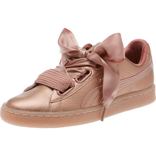 Chaussures De Sport Laag Roma Caillou Wn Rosa Pumas