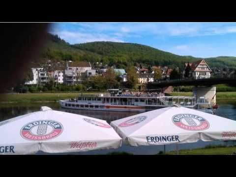Hotel Goldener Anker - Bodenwerder - Visit http://germanhotelstv.com/goldener-anker-bodenwerder This family-run hotel is a beautiful half-timbered building in Bodenwerder. The Goldener Anker offers free Wi-Fi and a bistro and terrace which both overlook the River Weser. -http://youtu.be/Aqp8mJdsEKY