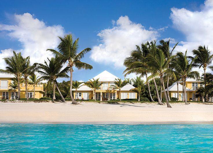 Word of Mouth: Oscar de la Renta's Tortuga Bay Hotel | Tory Daily