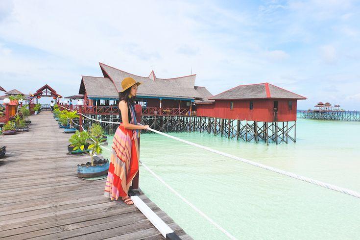 Maratua Island   Derawan Archipelago, East Kalimantan, Indonesia