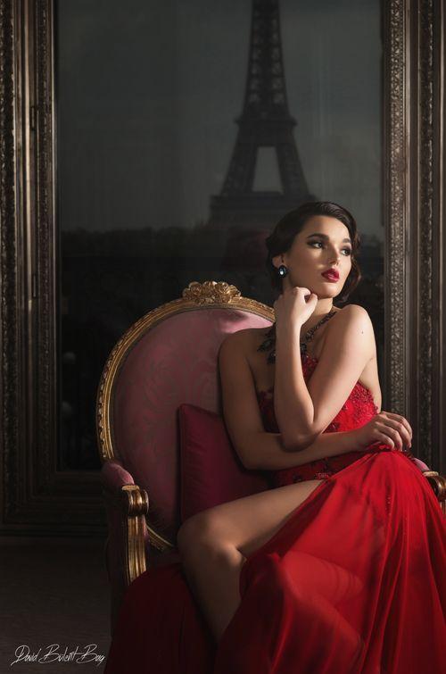 #hayariparis #robedesoirée #Dress #Hautecouture  #Designer