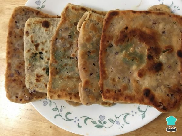 Mughlai Paratha Kolkata Recipe #Indianfood #paratha #pancake #stuffedpockets #delicious
