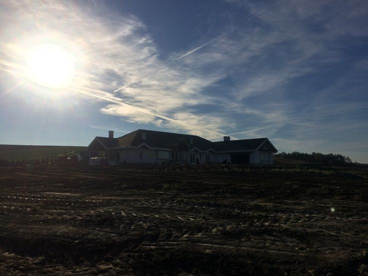 Budowa domu #budowa #projekt #dom