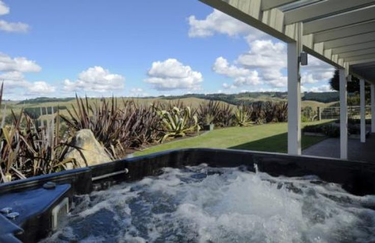 Pleasant Heights Boutique Lodge, Luxury House in Rotorua, New Zealand | Amazing Accom