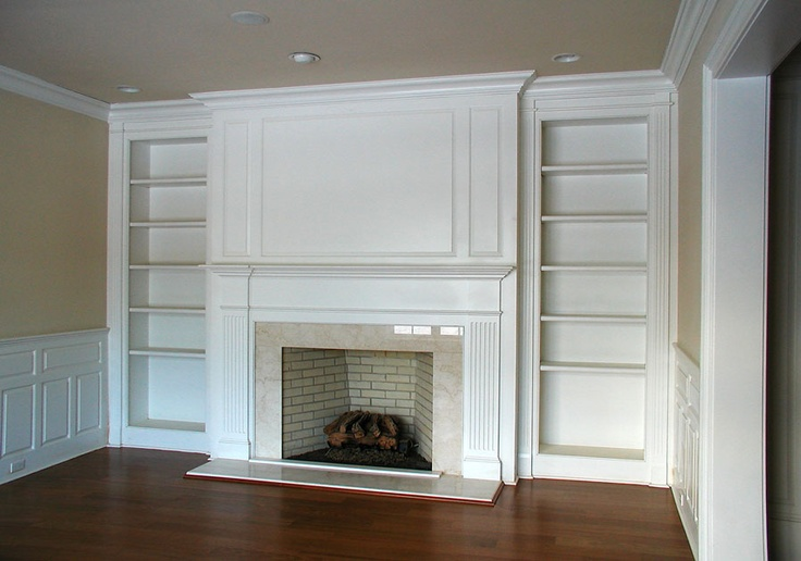 shelves and wanes coating