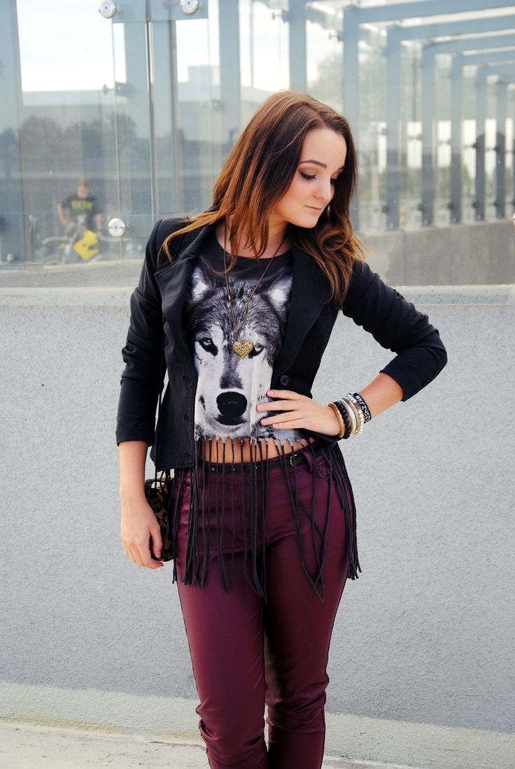 new post www.krzyszkowska.blogspot.com  New FW12/13 COLECTION RESERVED pants