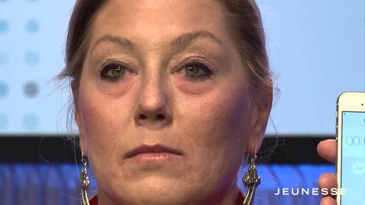 Jeunesse   Instantly Ageless™ Demostração ao Vivo