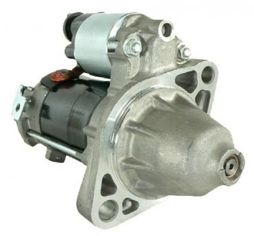 Discount Starter and Alternator 17886N Acura RSX Replacement Starter