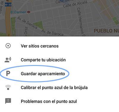 ❝ Google Maps ofrece la opción para recordar dónde has aparcado (y cuándo renovar el ticket del parquímetro) ❞ ↪ Vía: Entretenimiento y Noticias de Tecnología en proZesa