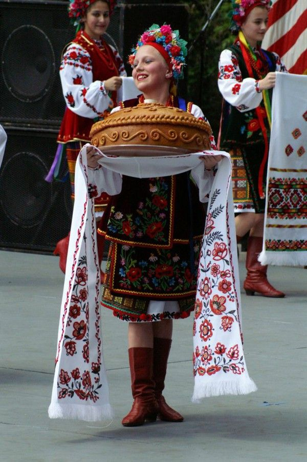 +++Happy Easter! As We Celebrate Easter In Europe: European traditions Easter in Ukraine