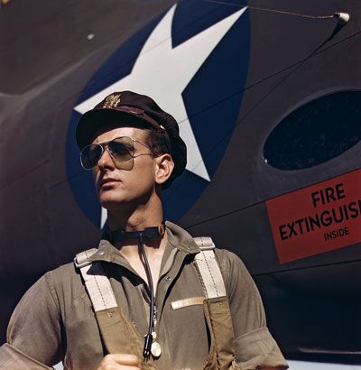 lunettes aviateur
