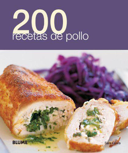 recetas de pollo (Spanish Edition)