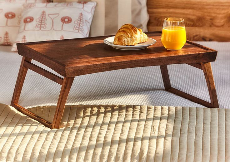 désirée bed taray table by sixay furniture