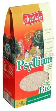 Psyllium Mediate je skvělým zdrojem vlákniny. Jedná se o sušené čištěné obaly semen indického jitrocele.